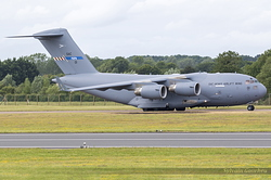 McDonnell Douglas C-17 Globemaster III NATO 01