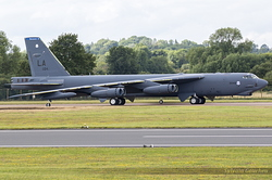 Boeing B-52H Stratofortress United States Air Force 60-0048