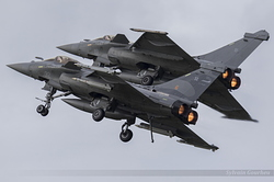 Dassault Rafale M Marine Nationale 32 & 19