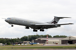 Vickers VC10 C1K Royal Air Force XR808