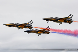 Patrouille Korean Eagles