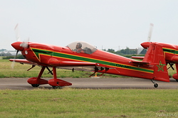 Cap 232 Morocco Air Force CN-ABT / 3
