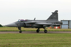 Saab JAS-39C Gripen Hungary Air Force 30