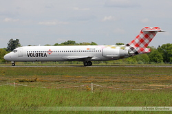 Boeing 717-2BL Volotea Airlines EC-LQI