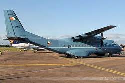 CASA CN-235M-100 Persuader Irish Air Corps 253