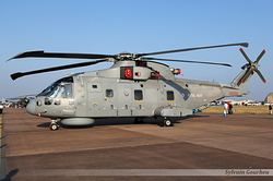 EHI EH-101 Merlin HM1 (Mk111) Royal Navy ZH861