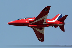 British Aerospace Hawk T1 Royal Air Force XX242