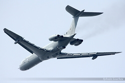 Vickers VC10 K3 Royal Air Force ZA148 / G