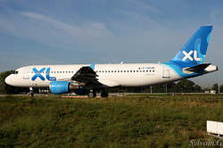 Airbus A320-212 XL Airways France F-GKHK