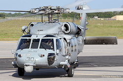 Sikorsky MH-60S Knighthawk US Navy 167898
