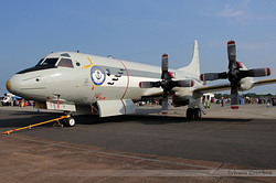 Lockheed P-3 Orion Germany Navy 60+05