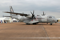 CASA C-295M Poland Air Force 016