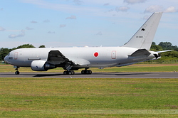 Boeing KC-767J Japan Air Self Defence Force 97-3603