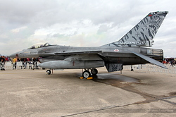 General Dynamics F-16AM Fighting Falcon Portuguese Air Force 15106