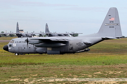 Lockheed C-130H Hercules US Air Force 88-4401 / 9X