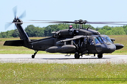 Sikorsky UH-60 Blackhawk US Army 88-026165