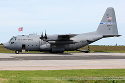 Lockheed C-130H Hercules US Air Force 79-0477