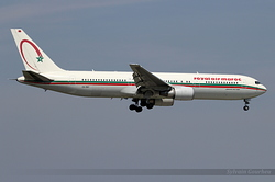Boeing 767-36N(ER) Royal Air Maroc CN-RNT