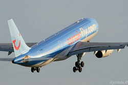Airbus A330-243 Corsairfly F-HBIL