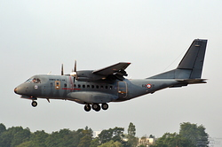 CASA CN-235-200M Armée de l'Air 165 / 62-IT / F-RAIT