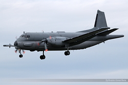 Dassault-Breguet Atlantique 2 Marine Nationale 23