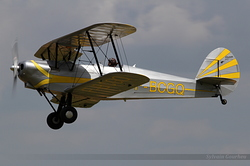 Stampe SV-4A F-BCGQ