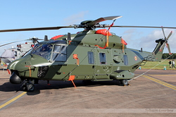 NH90-TTH Caïman Belgium Air Force RN-05