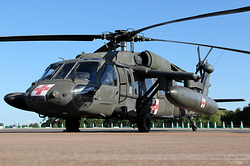 Sikorsky UH-60+ Blackhawk US Army 87-24614