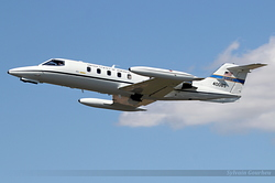 Learjet C-21A US Air Force 84-0085
