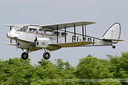 De Havilland DH-84 Dragon 2 EI-ABI