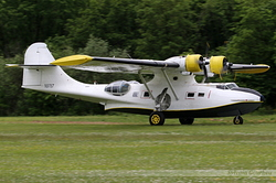 Consolidated PBY-5A Catalina N9767