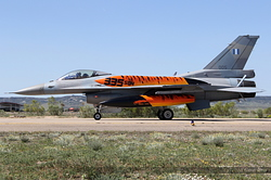 General Dynamics F-16C Fighting Falcon Greece Air Force 005