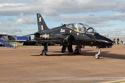 British Aerospace Hawk T.1A Royal Air Force XX191