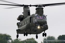 Boeing Chinook HC4 Royal Air Force ZA720