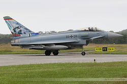 Eurofighter EF-2000 Typhoon Germany Air Force 30+26