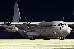 Lockheed C-130J-30 Hercules Norway Air Force 5601