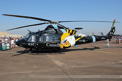 Bell CH-146 Griffon Royal Canadian Air Force 146430