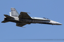 McDonnell Douglas CF-188 Hornet Royal Canadian Air Force 188783