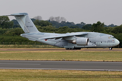 Kawasaki C-2 Japan Air Self Defence Force 68-1203 / 203