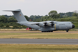 Airbus A400M Atlas Germany Air Force 54+10