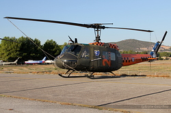 Bell UH-1H Huey Hellenic Army ES658