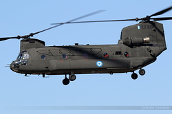 Boeing CH-47D Chinook Hellenic Army ES928