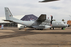 CASA C-295MPA Persuader Portuguese Air Force 16704
