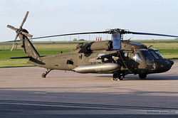 Sikorsky UH-60L Black Hawk United States Army 90-26300