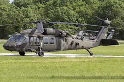 Sikorsky UH-60L Black Hawk United States Army 96-26707