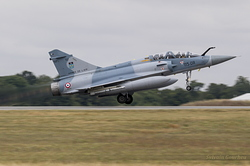 Dassault Mirage 2000B Armée de l'Air 527 / 115-OR