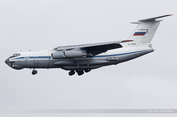 Ilyushin IL-76MD Russian Air Force RA-78764