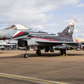 Eurofighter EF-2000 Typhoon German Air Force 30+25
