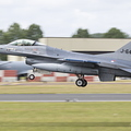 General Dynamics F-16AM Fighting Falcon Royal Netherlands Air Force J-646