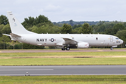 Boeing P-8A Poseidon United States Navy 169329 / PD